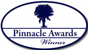 Pinnacle Awards Winner